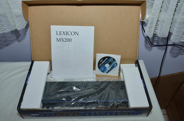 Lexicon Mx200 Инструкция На Русском Бесплатно